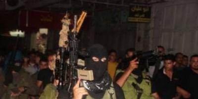 مسلحون يطلقون النار على منزل مرشح للانتخابات الفلسطينية