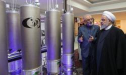 المخابرات الأمريكية: إيران تمتلك مخزونًا مخيفًا من اليورانيوم