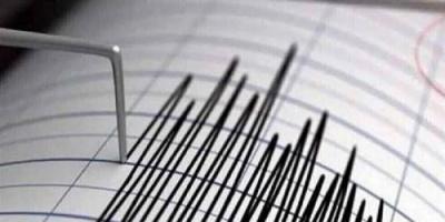 زلزال بقوة 4.3 يضرب جنوب إيران