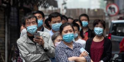 دون وفيات.. الصين تسجل 15 إصابة جديدة بكورونا