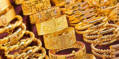 استقرار أسعار الذهب في الأسواق اليمنية اليوم الأحد