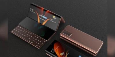 """تفاصيل جديدة بشأن هاتف """"Galaxy Z Fold 3"""""""