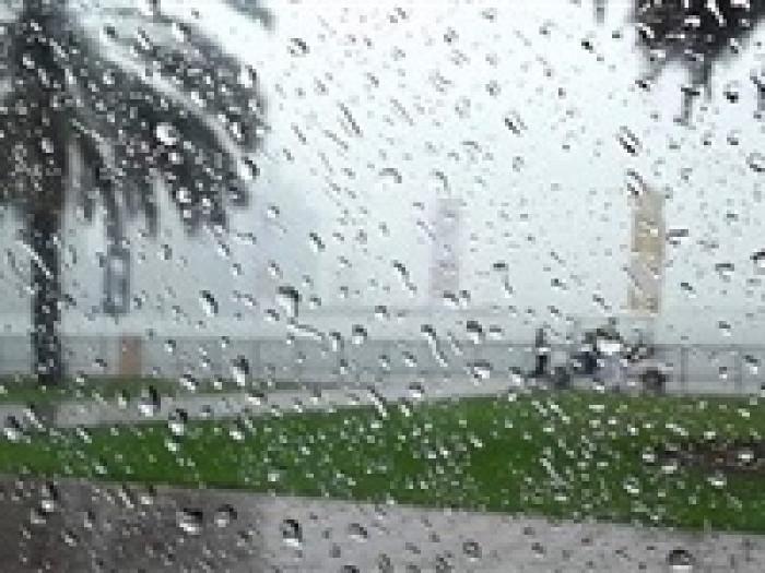 تواصل اضطراب الطقس بعموم أنحاء الجنوب
