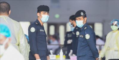 الكويت تُسجل 9 وفيات و1316 إصابة جديدة بكورونا