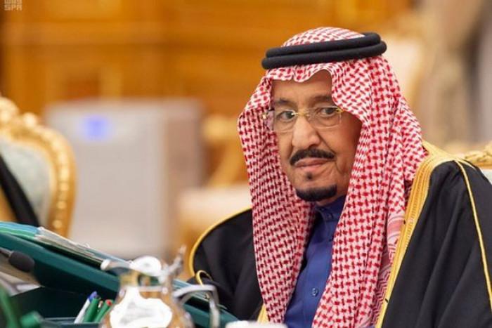 العاهل السعودي يتخذ عددًا من الأوامر الملكية