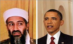 بايدن يشيد بقرار أوباما في مقتل بن لادن