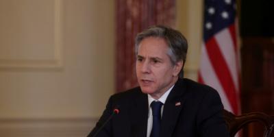 بلينكن: لا مصلحة لنا والصين في اندلاع مواجهة بيننا