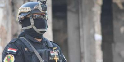 اعتقال إرهابيين مختصين بإيواء عناصر داعشية بالعراق