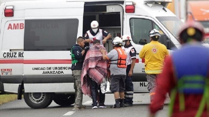 المكسيك تسجل 65 وفاة و1093 إصابة بكورونا