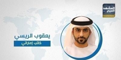 الريسي: ما تقدمه هيئة الهلال الأحمر الإماراتي شيء يدعو للفخر