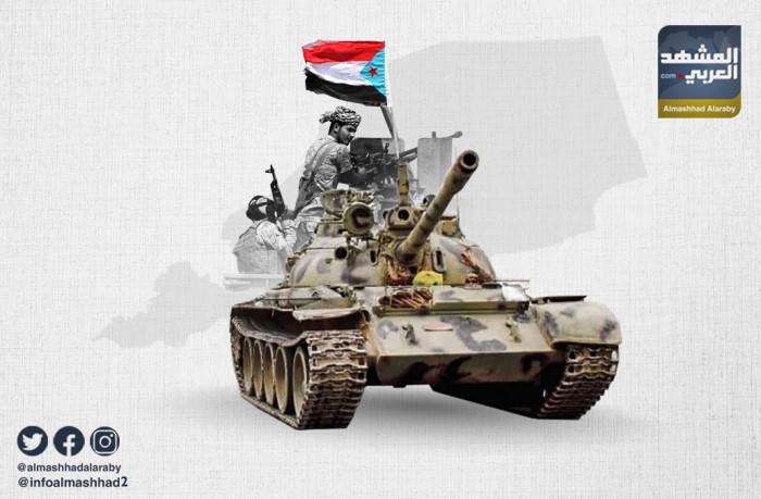 انتصارات الضالع تربك الحوثي والإخوان