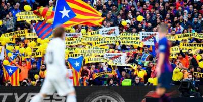 وزارة الصحة الإسبانية ترفض الحضور الجماهيري في الملاعب