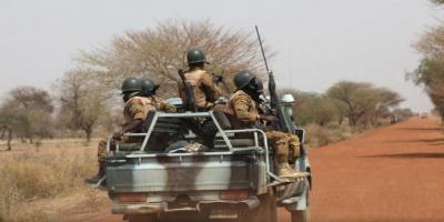 بوركينا فاسو.. مقتل 30 مدنيًا وإصابة 20 آخرين في هجوم مسلح