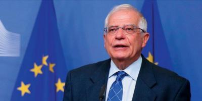 بوريل يعلن انطلاق الاجتماع الوزاري لمجموعة السبع بشأن إيران