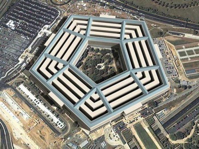 ضبط رجل حاول اقتحام مقر الاستخبارات الأمريكية