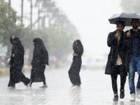 توقعات بهطول أمطار رعدية على مناطق بالسعودية