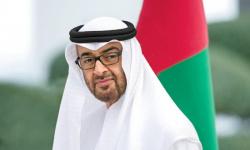 غدا.. ولي عهد أبوظبي يصل إلى الرياض ويلتقي نظيره السعودي