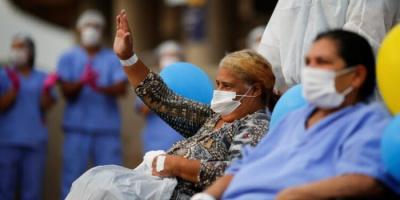 باكستان تسجل 3377 إصابة جديدة بكورونا و161 وفاة