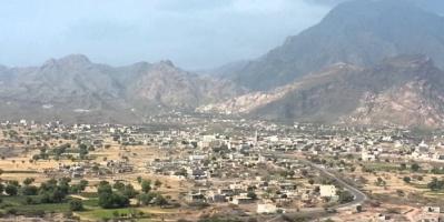 منع نقل مياه حالمين لري القات بالمناطق المحيطة