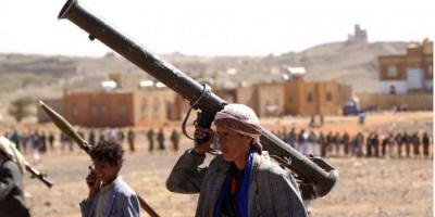 """التنديد العربي.. خطوة على طريق مواجهة """"الإرهاب الحوثي"""""""