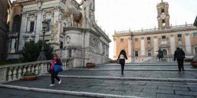 إيطاليا تسجل 305 وفيات بكورونا و 9116 إصابة جديدة