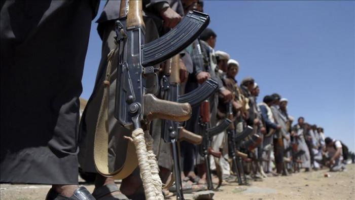 """ضرب التحركات العدائية.. """"المشتركة"""" تتلف بذور إرهاب المليشيات الحوثية"""