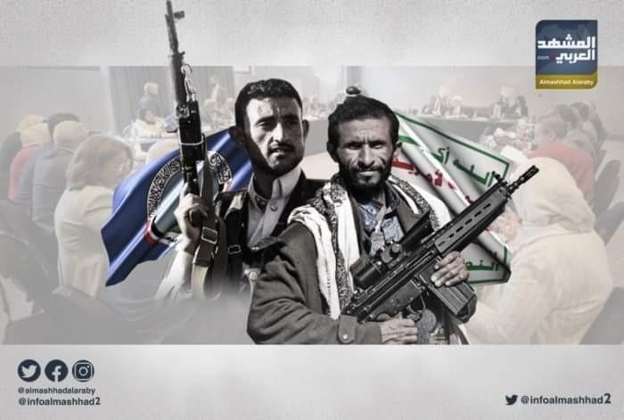 """""""فزاعة الحوثي"""" سبيل الإخوان لجيوب سكان تعز"""