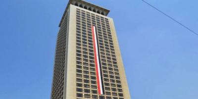 الخارجية المصرية: سنعقد مباحثات استكشافية مع الجانب التركي غدا في القاهرة