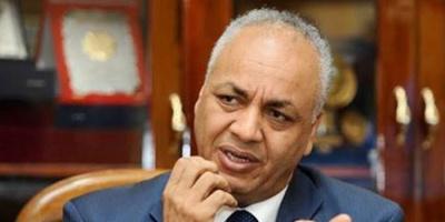 بكري: وزيرة خارجية ليبيا تدافع عن وحدة بلادها واستقلالها