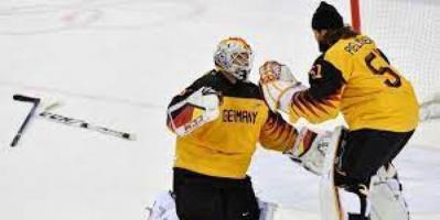 منتخب هوكي الجليد الألماني يخضع للعزل إثر ظهور حالة إصابة بفيروس كورونا المستجد