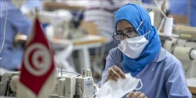 تونس تسجل 1405 إصابات جديدة بكورونا