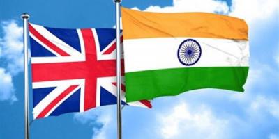 بريطانيا والهند توقعان اتفاقًا بشأن الهجرة