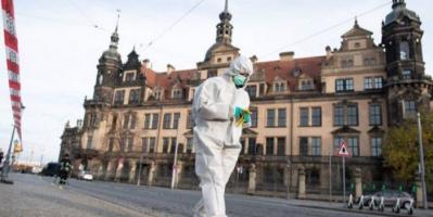 ألمانيا تعلن ارتفاع حصيلة إصابات كورونا إلى 3451550 إصابة