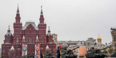 المندوب الروسي: مباحثات فيينا لم تتطرق لملف المعتقلين لدي الجانبين الأميركي والايراني