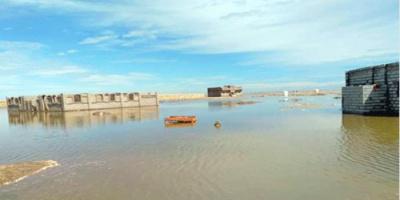 أوتشا: تضرر أكثر من 3 آلاف أسرة جراء السيول
