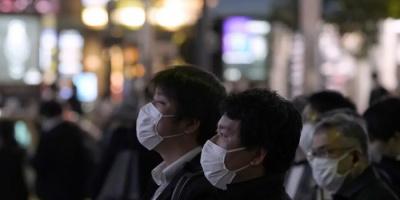 اليابان تعلن 4032 إصابة جديدة بفيروس كورونا