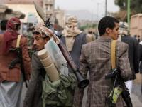 """الجرائم الحوثية ضد المدنيين.. اعتداءات تفضح وجه المليشيات """"الفتاك"""""""