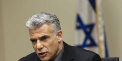الرئيس الإسرائيلي يكلف يائير لبيد بتشكيل الحكومة الجديدة
