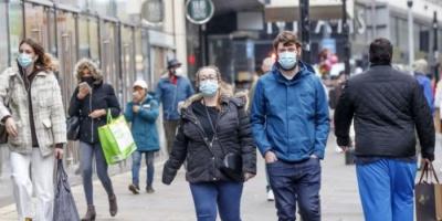 بريطانيا تسجل 2144 إصابة جديدة بكورونا و27 وفاة