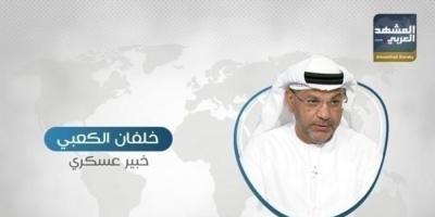 الكعبي: القوات المسلحة الإماراتية تقدم العون للعالم