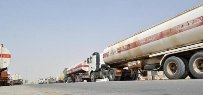 المليشيا تدير السوق السوداء بحصار نفطي على صنعاء