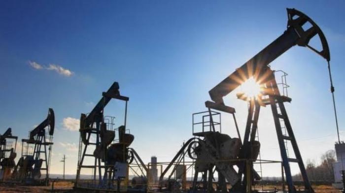 """النفط يرتفع..""""برنت"""" يسجل 69.8 دولار للبرميل"""