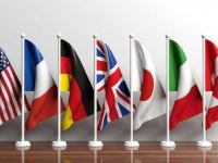 مجموعة السبع تُطالب إيران بالإفراج عن مزدوجي الجنسية