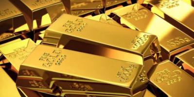 هبوط أسعار الذهب بفعل تراجع الإقبال على الملاذات الآمنة