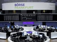 الأسهم الأوروبية تتعافى من موجة خسائر حادة