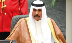 أمير الكويت: لن نسمح لأحد بأن يزعزع أمن واستقرار الكويت