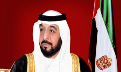 رئيس الإمارات يمنح سفير الأردن وسام الاستقلال من الطبقة الأولى