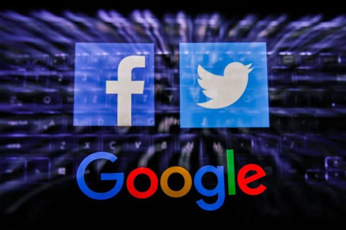 """لانتهاكها قواعد النشر في روسيا.. """"تويتر وفيسبوك وجوجل"""" مهددة بدفع غرامات مليونية"""