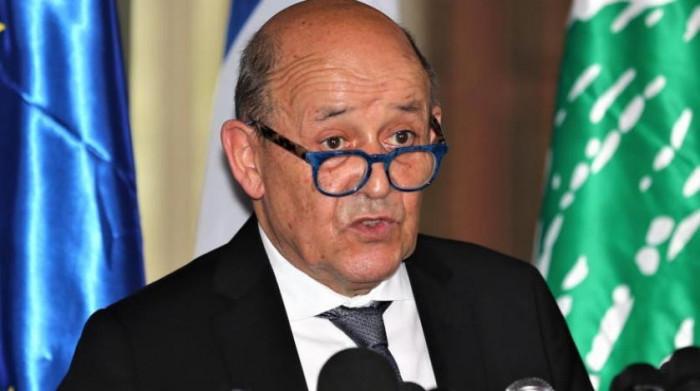 الخميس.. لورديان يتوجه برسالة حاسمة إلى لبنان