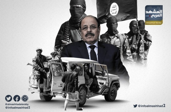 جرائم إخوان الشرعية.. اعتداءات تسيل دماء السكان